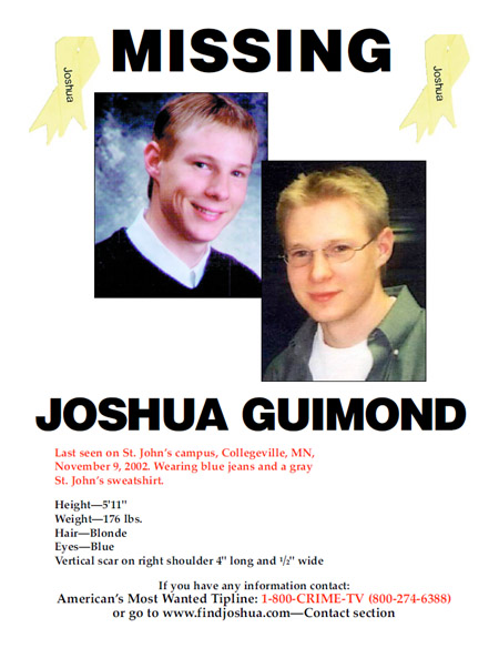Image result for joshua guimond flyers